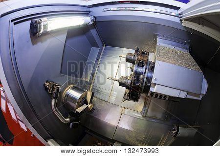 Tool For Lathe Machine