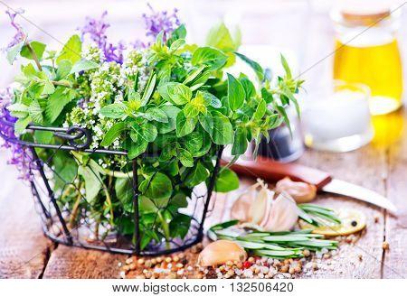 Fresh Herbal