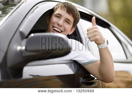 Conducción feliz