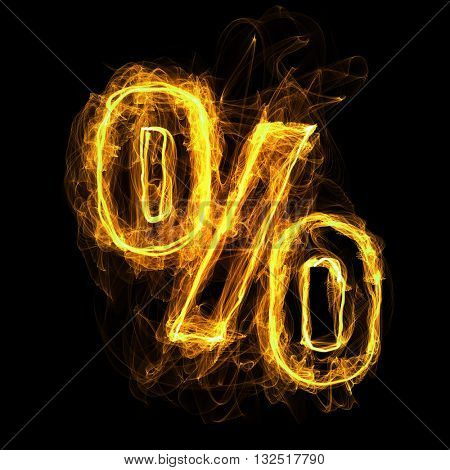 Hot interest rate