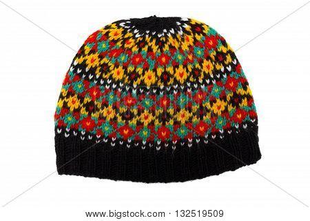 Russian Handmade Cap