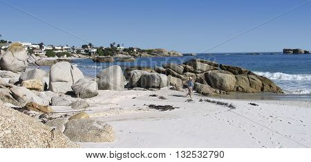 View Of Clifton Beach, Cape Town South Africa 15
