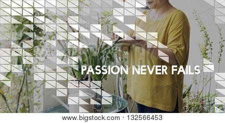 Passion Fail Recreation Emotion Delightful Concept