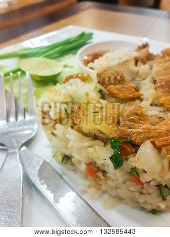 Thai Food.
