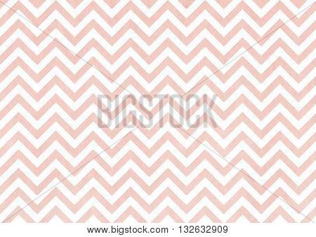 Watercolor Pink Stripes Background, Chevron.