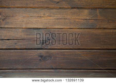 dark wooden boards texture dark design table panel