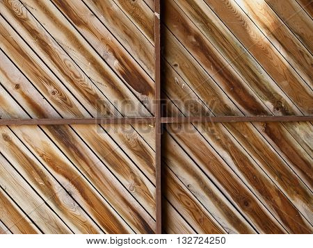 Traditional classical design garden pergola arbor made of wood