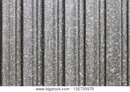 Texture Of Galvanized Iron