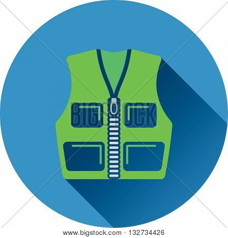 Icon Of Hunter Vest