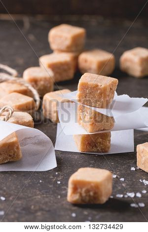 Fudge Candy