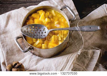 Exotic Fruit Jam