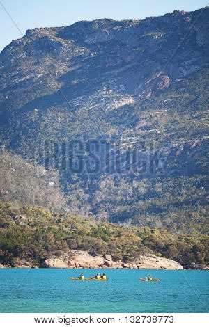 Hazards Ranges Tasmania
