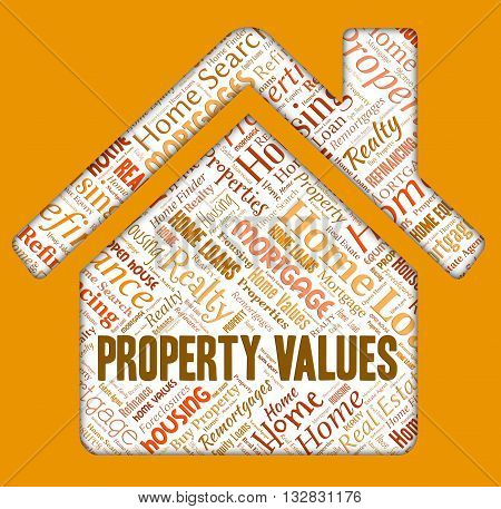 Property Values Means Current Prices And Apartments