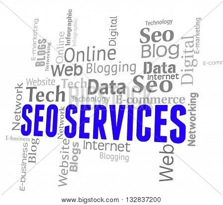 Seo Services Means Search Engines And Assistance