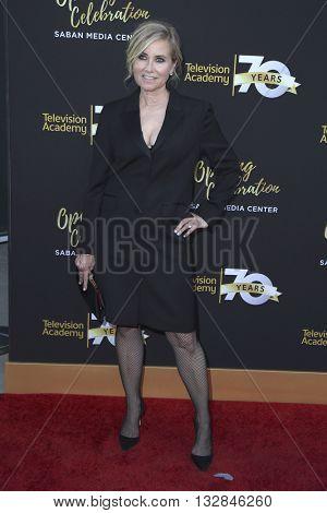 LOS ANGELES - JUN 2:  Maureen McCormick at the Television Academy 70th Anniversary Gala at the Saban Theater on June 2, 2016 in North Hollywood, CA