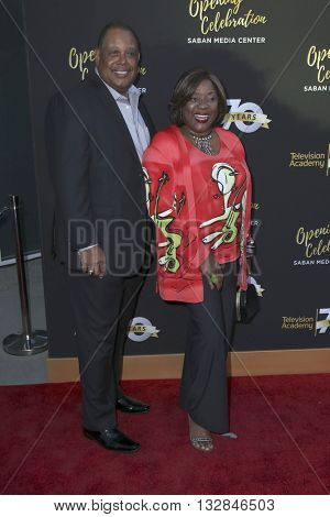 LOS ANGELES - JUN 2:  Loretta Devine at the Television Academy 70th Anniversary Gala at the Saban Theater on June 2, 2016 in North Hollywood, CA
