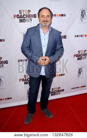 LOS ANGELES - MAY 25:  Kevin Pollak at the Stop Poaching Now 2016 Gala at the Ago Restaurant, on May 25, 2016 in West Hollywood, CA
