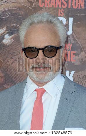 LOS ANGELES - MAY 10:  Bradley Whitford at the All The Way LA Premeire Screening at the Paramount Studios on May 10, 2016 in Los Angeles, CA