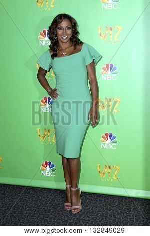 LAS VEGAS - JUN 1:  Holly Robinson Peete at the Television Academy Event For NBC's The Wiz Live! at the Directors Guild of America on June 1, 2016 in West Hollywood, CA