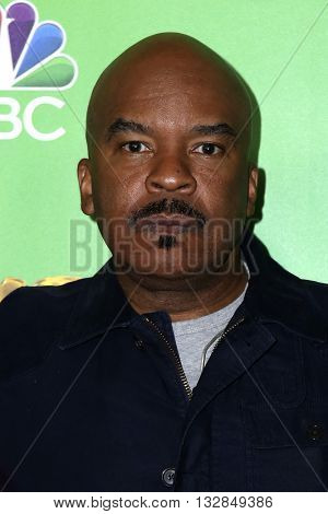 LAS VEGAS - JUN 1:  David Alan Grier at the Television Academy Event For NBC's The Wiz Live! at the Directors Guild of America on June 1, 2016 in West Hollywood, CA