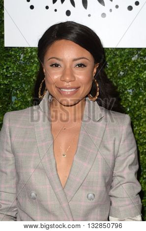 LOS ANGELES - JUN 4:  Shalita Grant at the 2016 Ladylike Women of Excellence Awards Gala at the Beverly Hilton Hotel on June 4, 2016 in Beverly Hills, CA