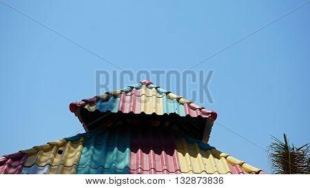Thai Houses