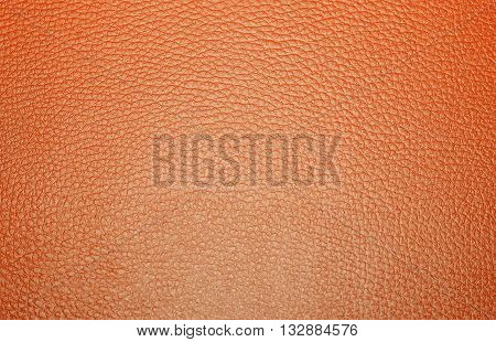 Texture colored leatherette brown for design and upholstery for decoration and fashion for the background and tukstur