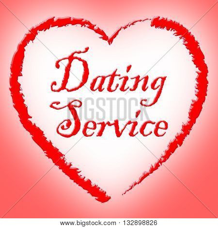 Dating Service Shows Web Site And Assist