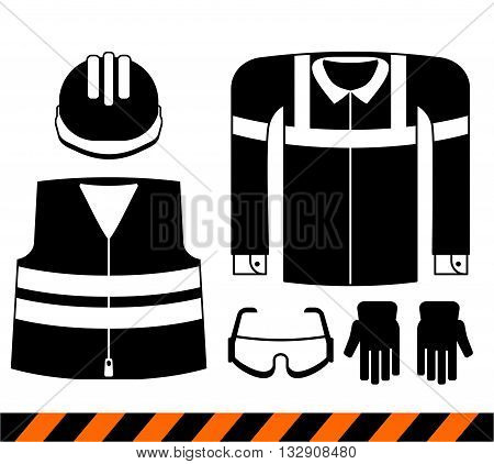 Set Of Workwear