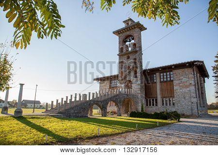 Church Of St. Michael
