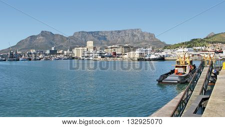 Victoria And Alfred Waterfront, Cape Town South Africa 21