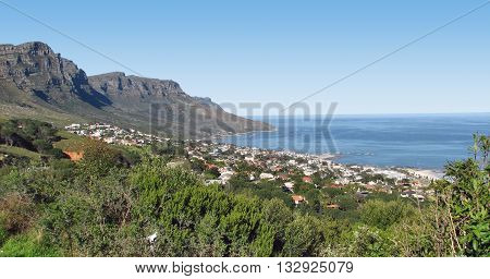 View Of Camps Bay, Cape Town South Africa 38
