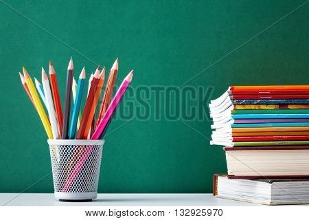 Books And Copybooks
