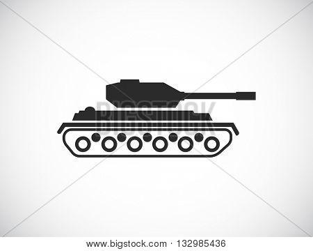 tank web icon
