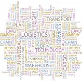 picture of supply chain  - LOGISTICS - JPG