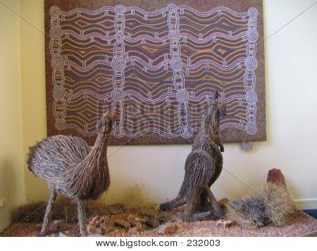 Autralian Aboriginal Art