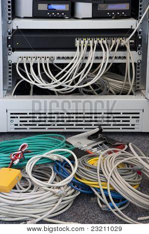 Establishment Of A Network
