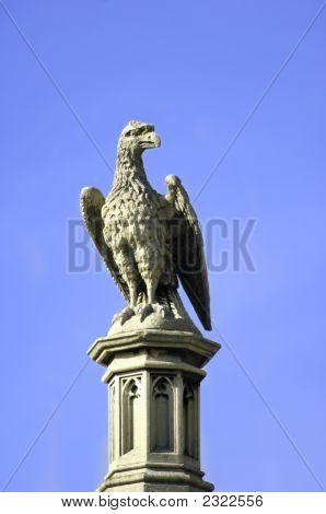 University Of Cambridge, Saint John'S College Emblem