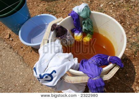 Tye Dye T-Shirts