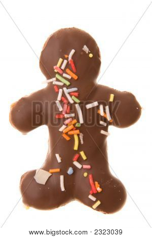 Christmas Gingerbread - Fun For Children