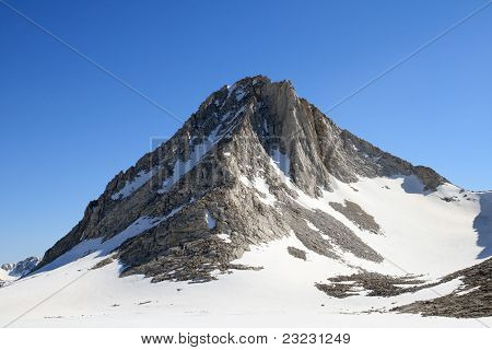 Merriam Peak