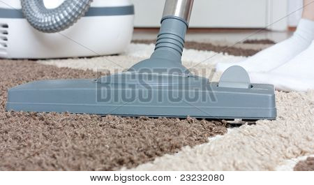 Vacuum Cleaner Brush