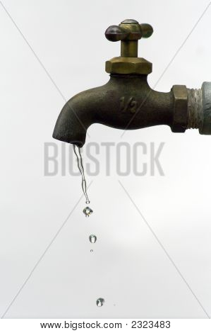 Water Tab
