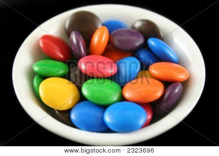Chocolate Buttons 2