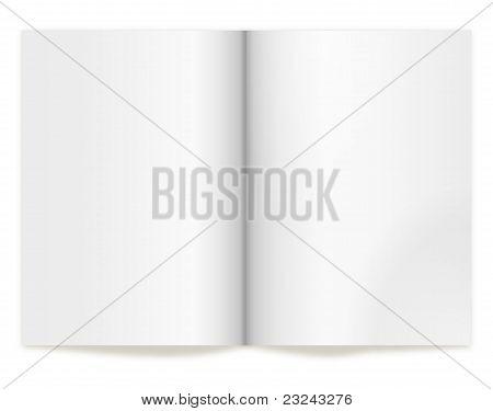Book Spread
