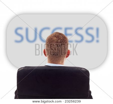 Looking At Success!
