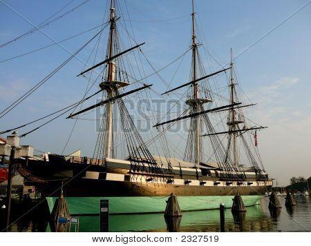 Historic Baltimore Harbor