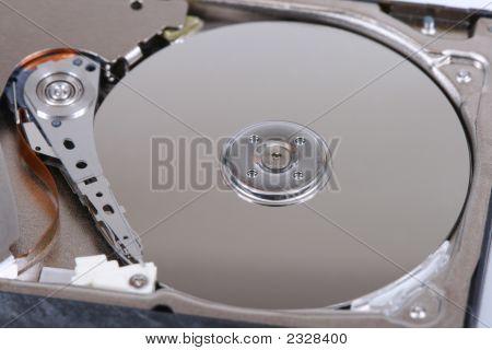 Microdrive Macro I