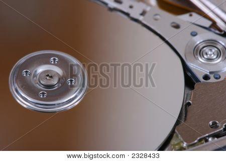 Microdrive Macro Iii