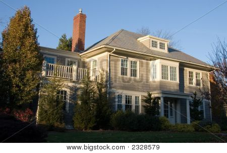 New England House 3